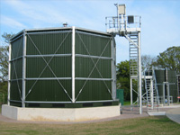 Sewage Treatment - Sewaco Limited